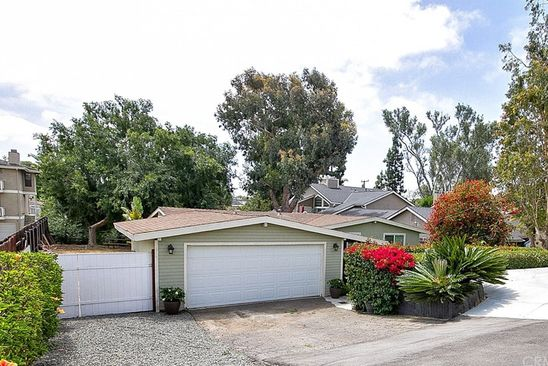 4 bed 2 bath Single Family at 2218 CANYON DR COSTA MESA, CA, 92627 is for sale at 750k - google static map