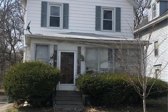 3 bed 1 bath Single Family at 51 Frances St Rochester, NY, 14609 is for sale at 35k - google static map