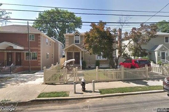 6 bed 4 bath Multi Family at Undisclosed Address Jamaica, NY, 11422 is for sale at 599k - google static map