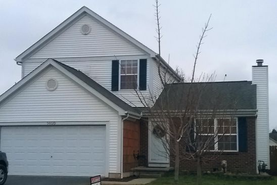 3 bed 3 bath Single Family at 1405 HALFHILL WAY COLUMBUS, OH, 43207 is for sale at 169k - google static map