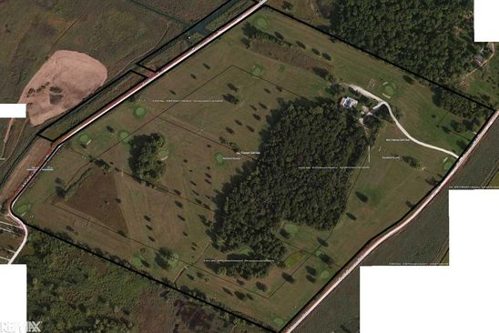 null bed null bath Vacant Land at 2306 Golf Course Rd Harsens Island, MI, 48028 is for sale at 975k - google static map