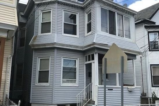 6 bed 2 bath Multi Family at 201 N 4th St Paterson, NJ, 07522 is for sale at 170k - google static map