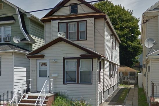 3 bed 3 bath Single Family at 8771 112th St Jamaica, NY, 11418 is for sale at 649k - google static map