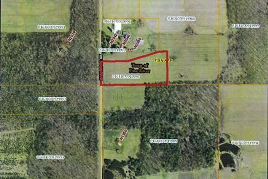 null bed null bath Vacant Land at O Oak Ridge Ave Merrill, WI, 54442 is for sale at 35k - google static map