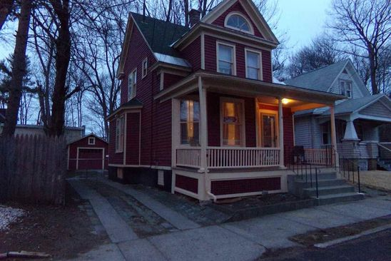 3 bed 1 bath Single Family at 43 VASSAR ST SCHENECTADY, NY, 12304 is for sale at 111k - google static map