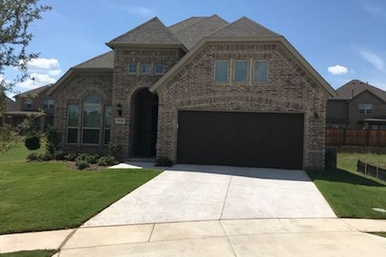 3 bed 2 bath Single Family at 9216 Colorado Bnd Lantana, TX, 76226 is for sale at 384k - google static map