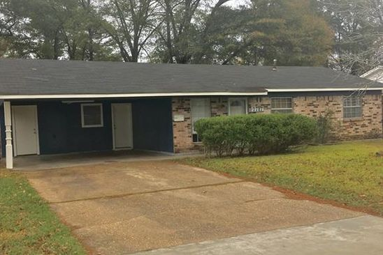3 bed 1.5 bath Single Family at 7717 WYNGATE BLVD SHREVEPORT, LA, 71106 is for sale at 40k - google static map