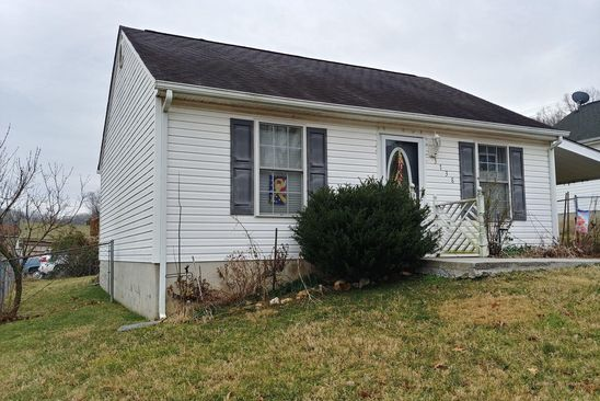2 bed 1 bath Single Family at 3738 Bear Rd SE Roanoke, VA, 24014 is for sale at 90k - google static map