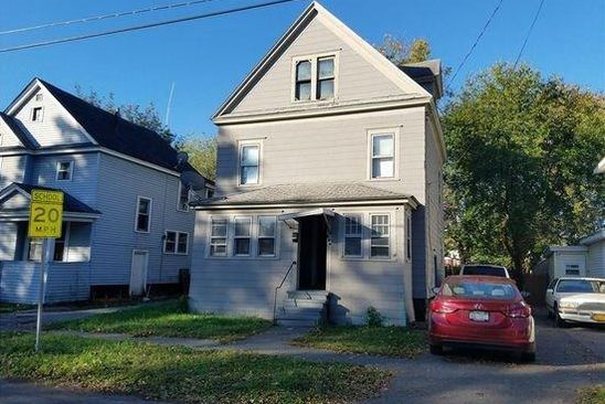 3 bed 1 bath Single Family at 320 HATCH ST SYRACUSE, NY, 13205 is for sale at 30k - google static map