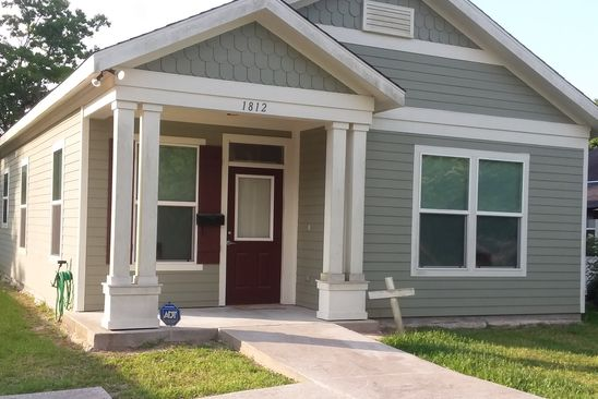 2 bed 2 bath Single Family at 1812 12th St Port Arthur, TX, 77640 is for sale at 65k - google static map