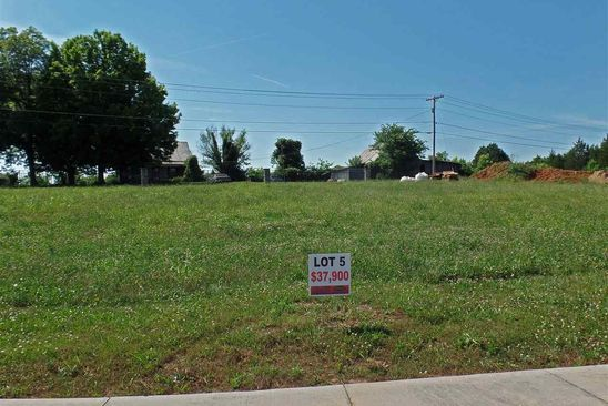 null bed null bath Vacant Land at 5124 ASPEN AVE MORRISTOWN, TN, 37813 is for sale at 38k - google static map