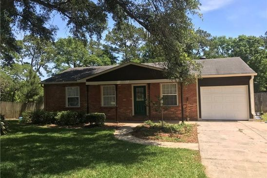 4 bed 2 bath Single Family at 2903 Gulfdale Ct Mobile, AL, 36605 is for sale at 98k - google static map