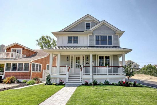 4 bed 4 bath Single Family at 310 PARKWAY POINT PLEASANT BEACH, NJ, 08742 is for sale at 1.20m - google static map