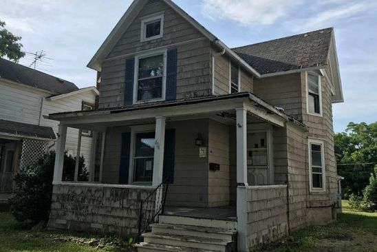 4 bed 2 bath Single Family at 406 N ACADEMY ST MEDINA, NY, 14103 is for sale at 14k - google static map