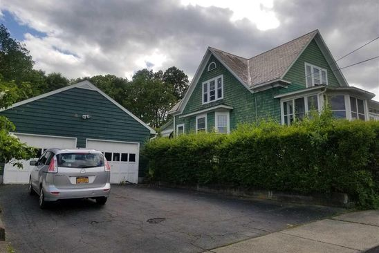 4 bed 2 bath Single Family at 46 Glenwood Rd Menands, NY, 12204 is for sale at 175k - google static map