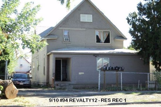 0 bed null bath Apartment at 111 S 7TH ST YAKIMA, WA, 98901 is for sale at 220k - google static map