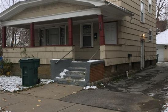 3 bed 2 bath Multi Family at 1630 N GOODMAN ST ROCHESTER, NY, 14609 is for sale at 55k - google static map