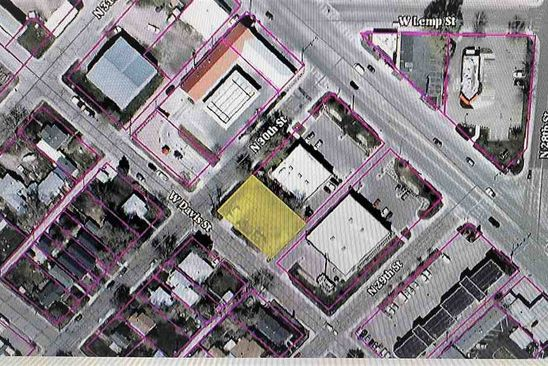 0 bed null bath Vacant Land at 2918 W DAVIS ST BOISE, ID, 83702 is for sale at 330k - google static map