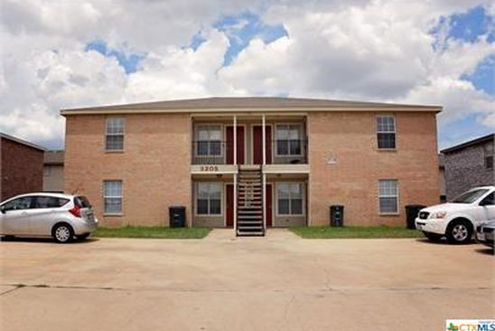 null bed null bath Multi Family at 3205 Toledo Dr Killeen, TX, 76542 is for sale at 230k - google static map