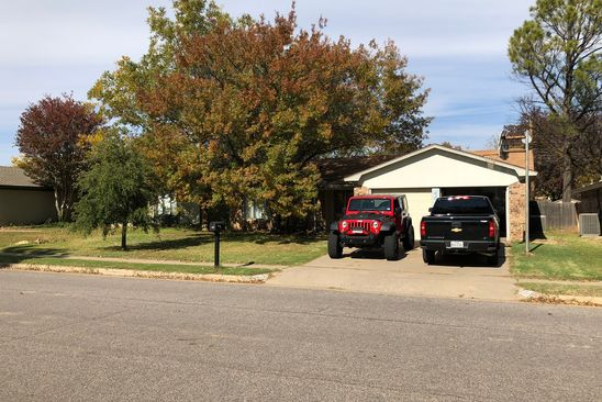 4 bed 2 bath Single Family at 4616 64th St Lubbock, TX, 79414 is for sale at 145k - google static map