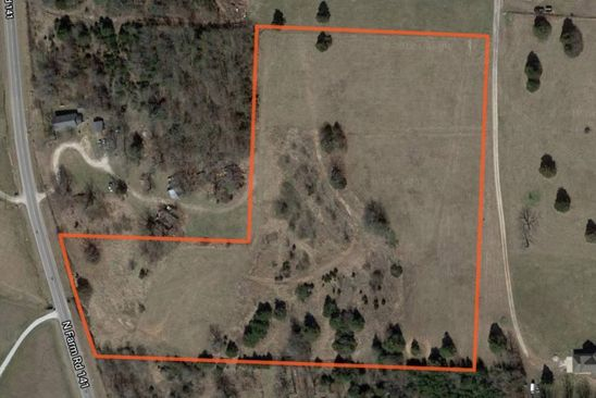 null bed null bath Vacant Land at 0 N 141 Rd Springfield, MO, 65803 is for sale at 79k - google static map