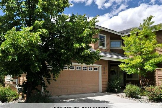 3 bed 4 bath Townhouse at 6588 ASTON CIR SPARKS, NV, 89436 is for sale at 349k - google static map