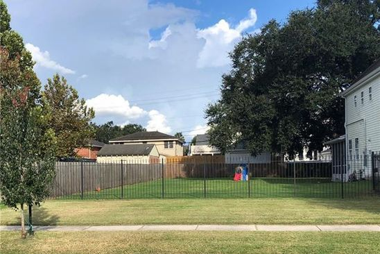 0 bed null bath Vacant Land at 6539 Louis Xiv St New Orleans, LA, 70124 is for sale at 260k - google static map