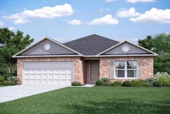3 bed 2 bath Single Family at 6103 SW Sumter Rd Bentonville, AR, 72712 is for sale at 165k - google static map