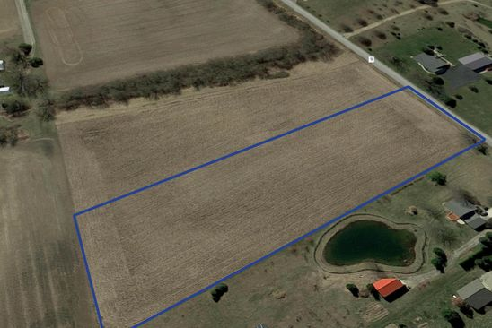 null bed null bath Vacant Land at 10271 Mitchell Dewitt Rd Plain City, OH, 43064 is for sale at 164k - google static map