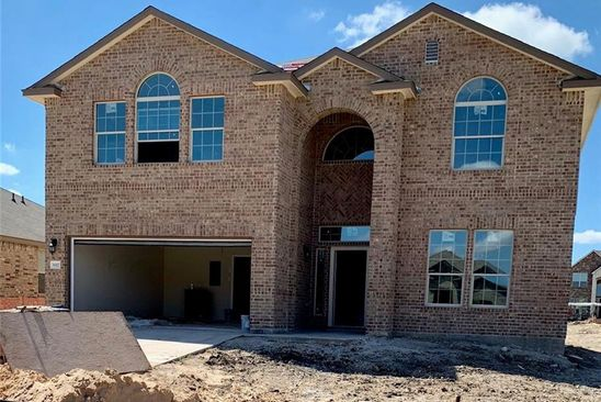 5 bed 3 bath Single Family at 3117 Jackal Dr Lorena, TX, 76655 is for sale at 265k - google static map