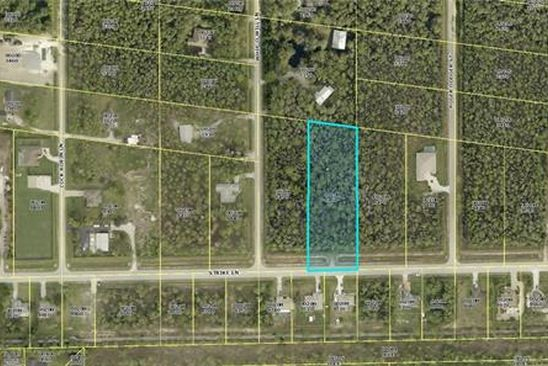 null bed null bath Vacant Land at 10651 STRIKE LN BONITA SPRINGS, FL, 34135 is for sale at 125k - google static map