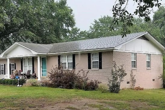 3 bed 1.5 bath Single Family at 369 Finch St Vernon, AL, 35592 is for sale at 80k - google static map