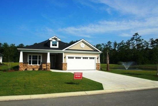 3 bed 2 bath Single Family at 688 Elmwood Cir Murrells Inlet, SC, 29576 is for sale at 324k - google static map