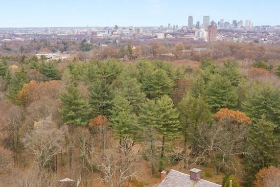 5 bed null bath Vacant Land at 98 Rockwood St Boston, MA, 02130 is for sale at 3.90m - google static map