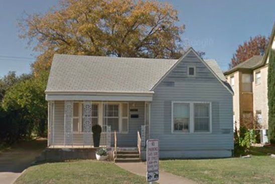 2 bed 1 bath Single Family at 2512 LUBBOCK AVE FORT WORTH, TX, 76109 is for sale at 268k - google static map