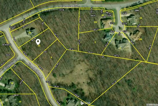 0 bed null bath Vacant Land at 2 Kingsbridge Ln Crossville, TN, 38558 is for sale at 42k - google static map