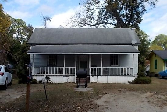 3 bed 1 bath Single Family at 713 Peachtree St E Douglas, GA, 31533 is for sale at 25k - google static map