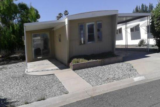 2 bed 1 bath Mobile / Manufactured at 770 Santa Clara Cir Hemet, CA, 92543 is for sale at 50k - google static map