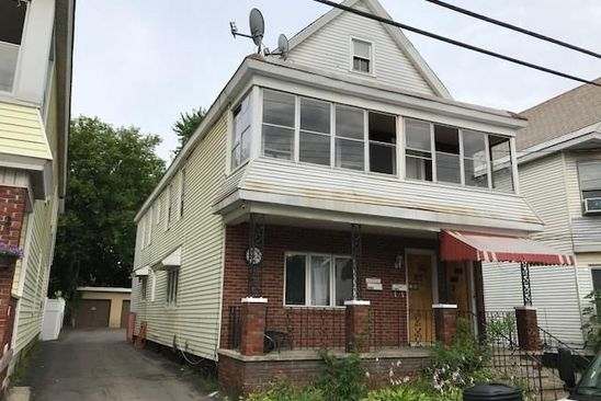6 bed 2 bath Multi Family at 1082 HOWARD ST SCHENECTADY, NY, 12303 is for sale at 115k - google static map