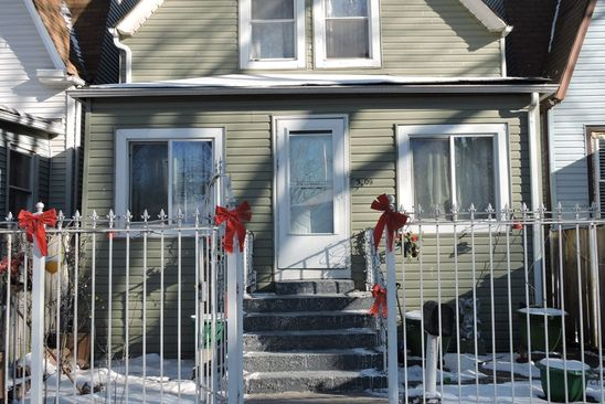 5 bed 3 bath Single Family at 3509 S FRANCISCO AVE CHICAGO, IL, 60632 is for sale at 125k - google static map