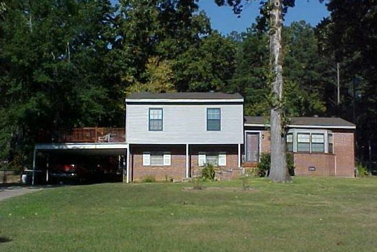 3 bed 3 bath Single Family at 2014 W LAKEVIEW BENTON, AR, 72015 is for sale at 80k - google static map