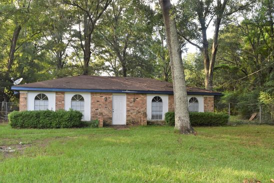 3 bed 2 bath Single Family at 7272 OLD PASCAGOULA RD THEODORE, AL, 36582 is for sale at 130k - google static map