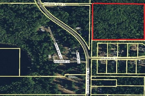 null bed null bath Vacant Land at 000 S Camano Ridge Dr null, WA, 99282 is for sale at 150k - google static map