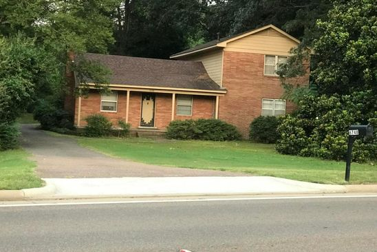 3 bed 2 bath Single Family at 6748 S Cockrum Olive Branch, MS, 38654 is for sale at 1.06m - google static map