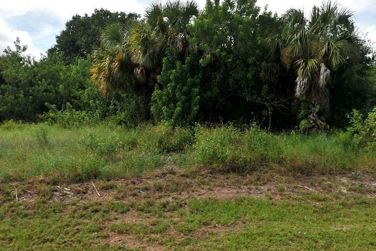null bed null bath Vacant Land at 4382 SW Port St Lucie St Port Saint Lucie, FL, 34953 is for sale at 30k - google static map