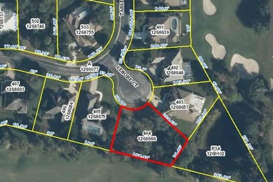 null bed null bath Vacant Land at  Lenore Ct Weeki Wachee, FL, 34613 is for sale at 79k - google static map