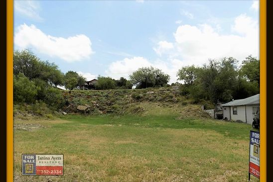 null bed null bath Vacant Land at 388 N Trinity St Eagle Pass, TX, 78852 is for sale at 38k - google static map