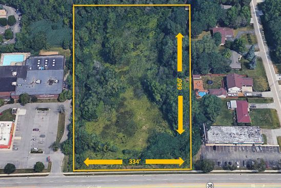 null bed null bath Vacant Land at 880 E Roosevelt Rd Lombard, IL, 60148 is for sale at 1.50m - google static map