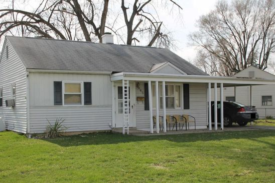2 bed 1 bath Single Family at 145 Ross Rd Whitehall, OH, 43213 is for sale at 73k - google static map