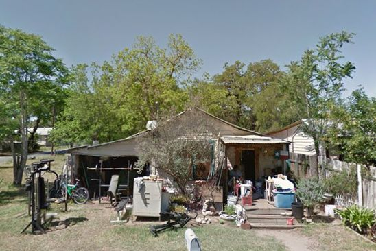 2 bed 1 bath Single Family at 230 Patrick Ave Pleasanton, TX, 78064 is for sale at 34k - google static map